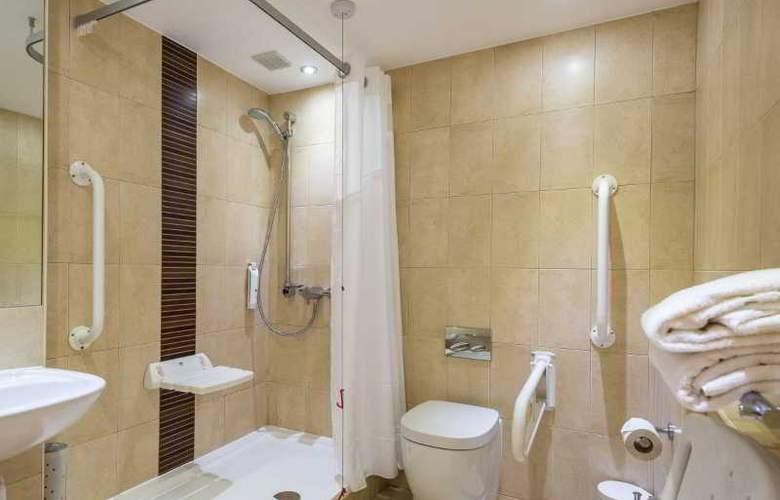 Holiday Inn Brighton Seafront - Room - 9