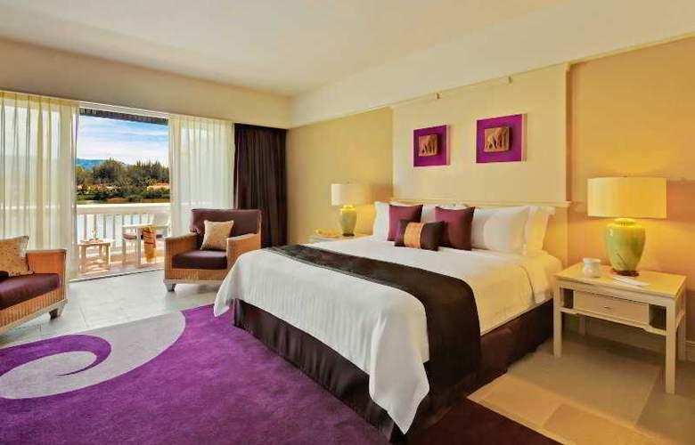 Angsana Laguna Phuket - Room - 7