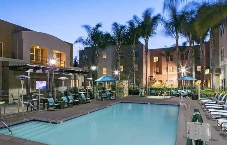 Residence Inn San Diego Carlsbad - Hotel - 1