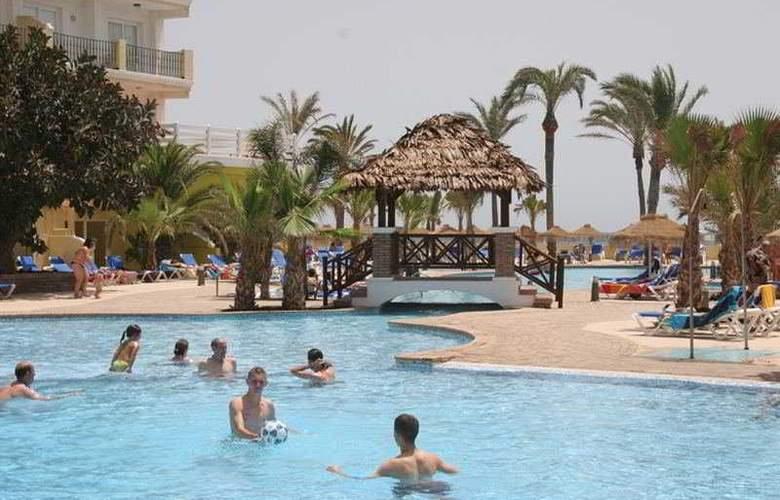 Mediterraneo Bay - Room - 3