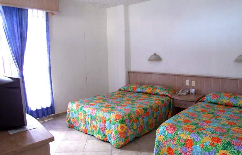 Club del Sol Acapulco - Room - 6