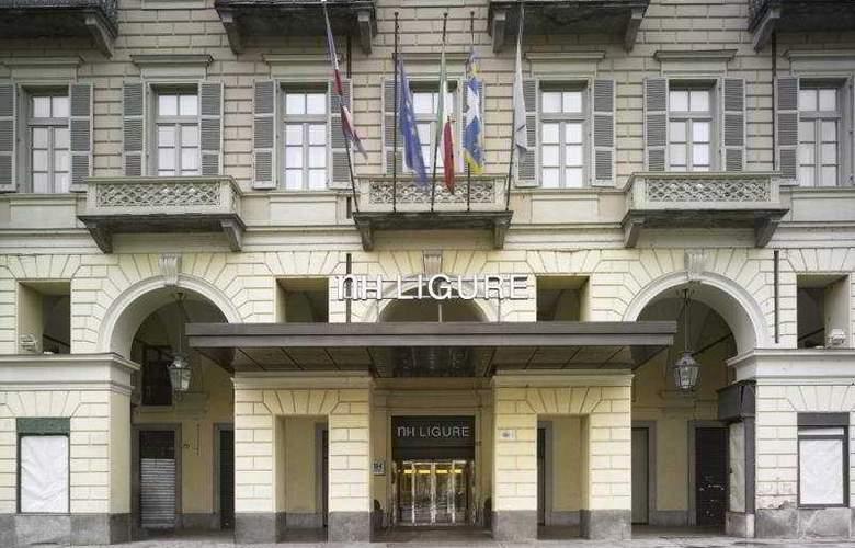 NH Ligure - Hotel - 0