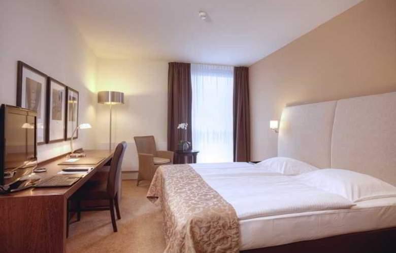 Rilano 24/7 Hotel Muenchen - Room - 14