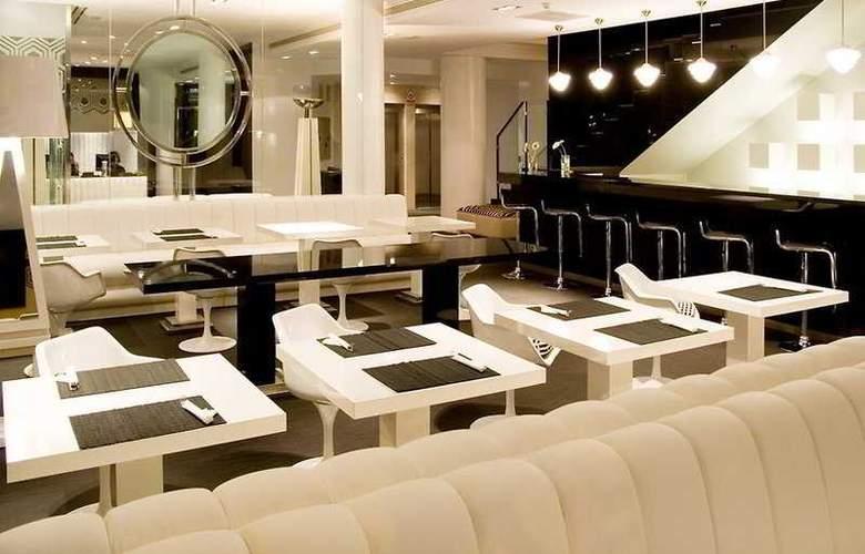 Mariposa - Restaurant - 4