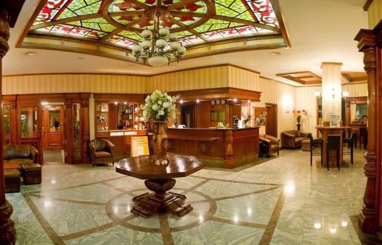 Hotel Coandi - General - 1