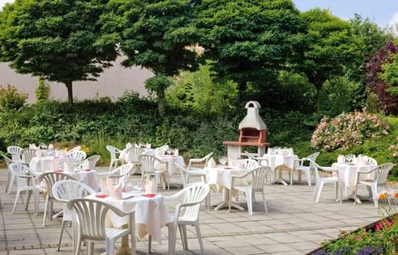 Tryp Centro Oberhausen - Terrace - 6