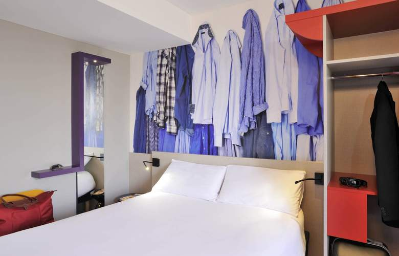 ibis Styles Lille Centre Grand Place - Room - 1