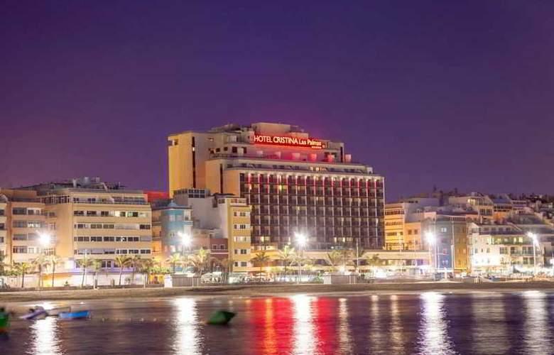 Cristina Las Palmas Hotel - Hotel - 9