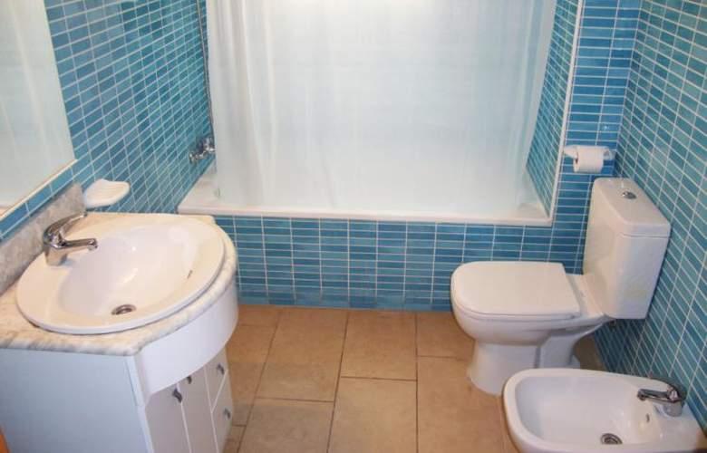 Apartamentos Peñiscola Centro 3000 Sin Piscina - Room - 12