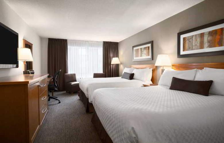 Travelodge Hotel & Conference Centre Regina - Room - 1