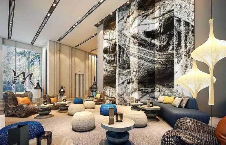 Mercure Pattaya Ocean Resort - Hotel - 5