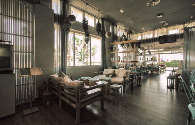 Miramar Hotel Restaurante - Restaurant - 8