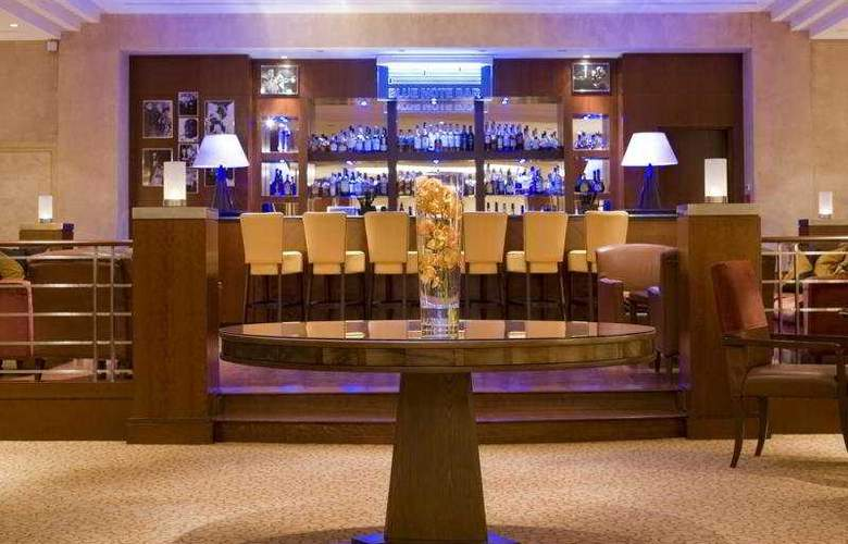 Corinthia Hotel Prague - Bar - 9
