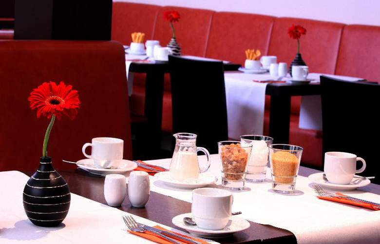 Leonardo Hotel München City Center - Restaurant - 7