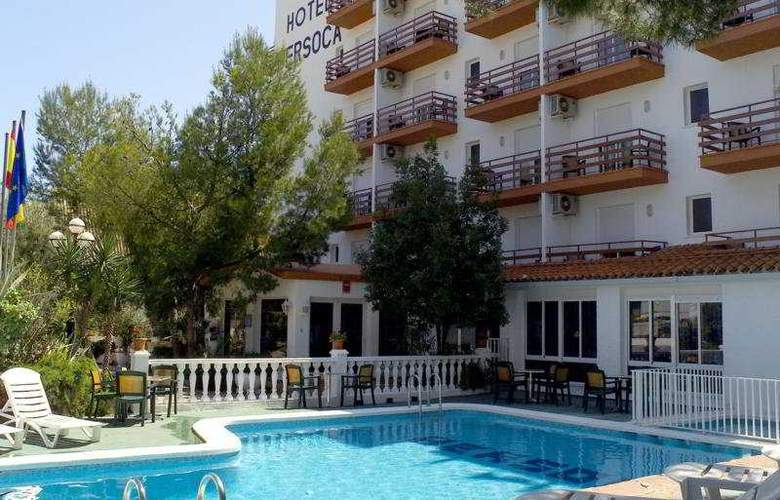Bersoca - Hotel - 0