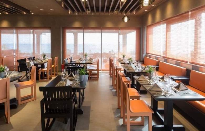 Ikos Oceania - Restaurant - 18