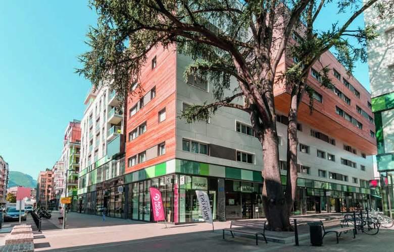Appart'City Annemasse Centre Pays de Genève - Hotel - 0
