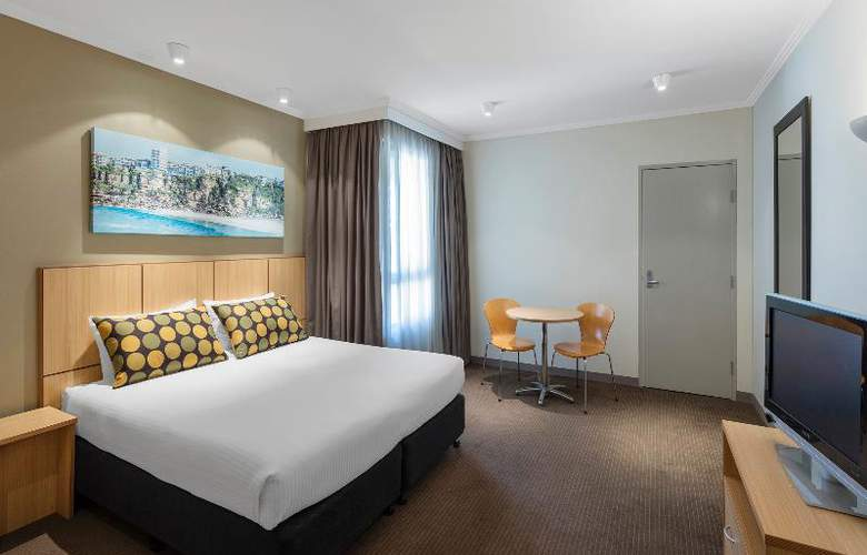 Travelodge Manly - Warringah - Room - 8