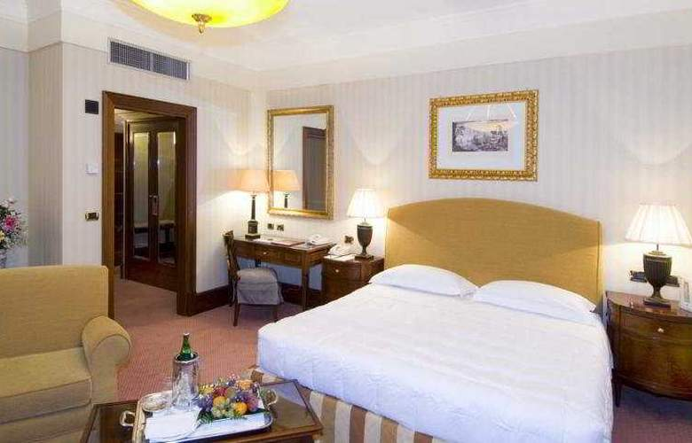 Mercure Palermo Excelsior City - Room - 2