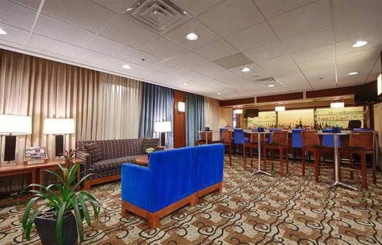 Best Western Plus Hotel Tria - Hotel - 108