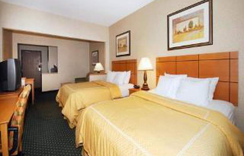 Comfort Suites Sioux Falls - Room - 4