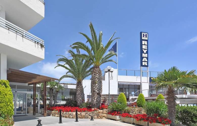 Premier Gran Hotel Reymar & Spa - Hotel - 0