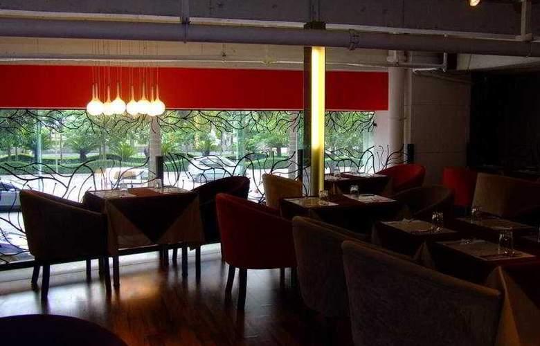 Jiang He - Restaurant - 5
