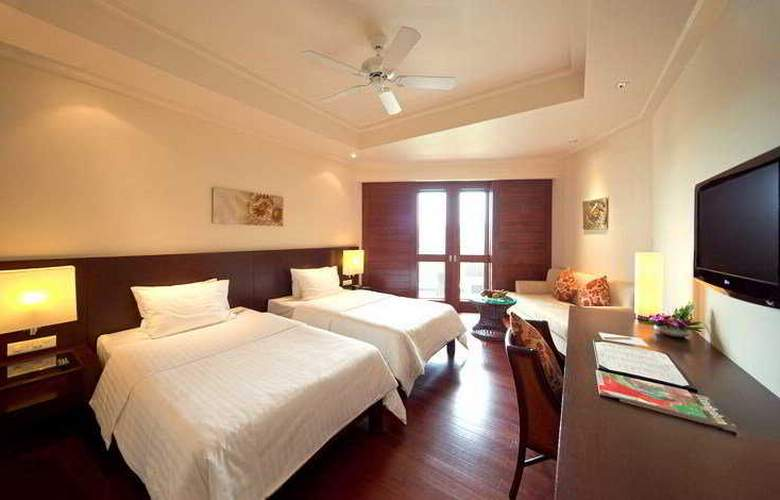 Pullman Danang Beach Resort - Room - 3