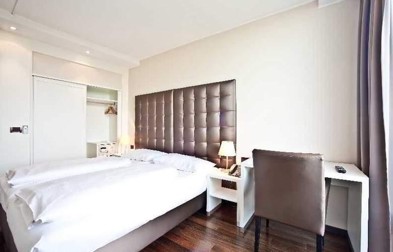 Pakat City - Room - 13