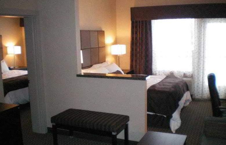 Best Western Wine Country Hotel & Suites - Hotel - 21