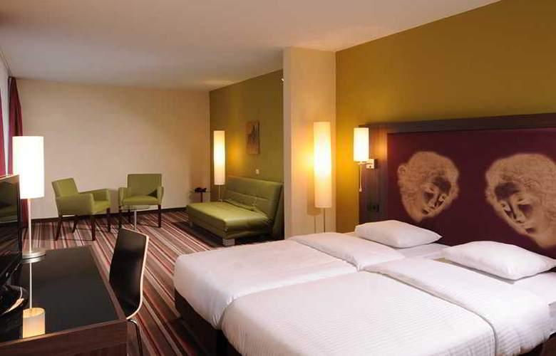 Leonardo Antwerpen - Room - 9