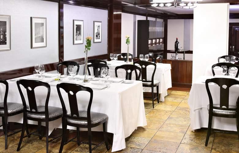 Ercilla - Restaurant - 16