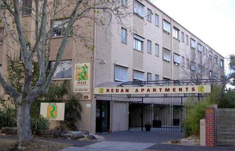 Redan Apartments - Hotel - 0
