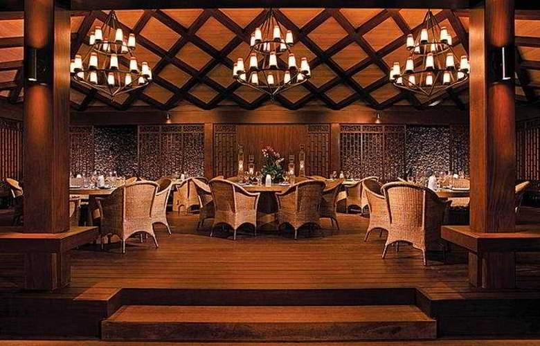 Four Seasons Resort Hualalai - Restaurant - 4