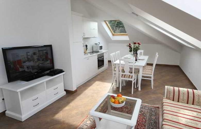 Apartments Vila Riva - Room - 9