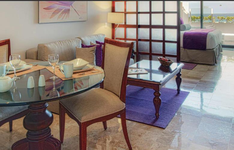 Paradisus Cancún - Room - 33