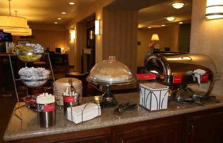 Hampton Inn Pittsburgh Area-Beaver Valley-Ctr - Hotel - 3