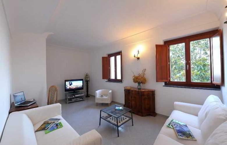 Maresca Hotel Praiano - General - 0