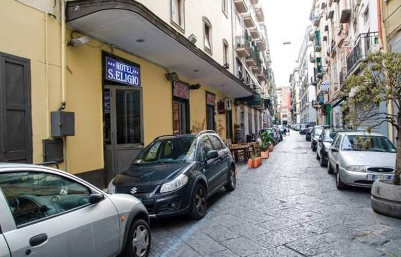 Sant´ Eligio - Hotel - 0