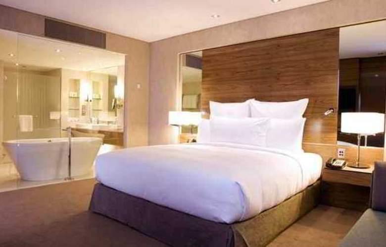 Hilton Brisbane - Room - 19