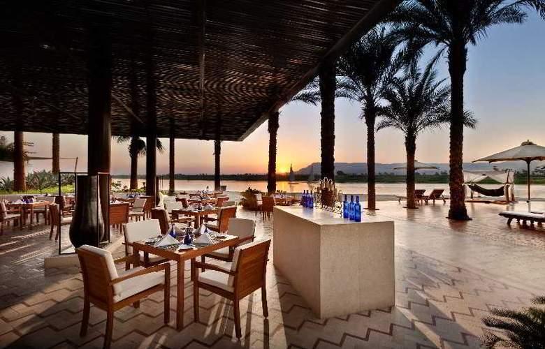 Hilton Luxor Hotel & Spa - Restaurant - 18