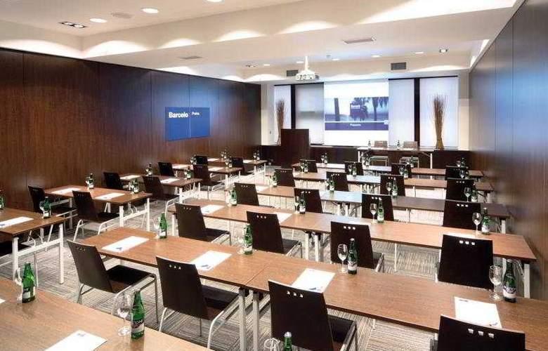 Occidental Praha - Conference - 4
