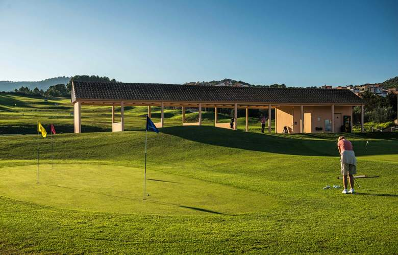 Steigenberger Golf & Spa Resort Camp de Mar - Sport - 34