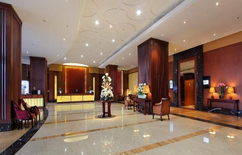 Best Western Mangga Dua - Hotel - 6
