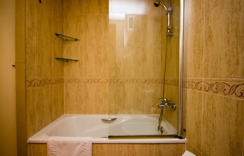 Patacona Resort - Room - 18