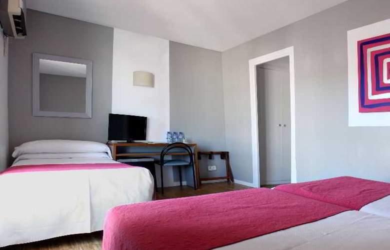 Sercotel Subur - Room - 13