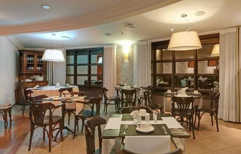 Tryp Sao Paulo Jesuino Arruda - Restaurant - 4