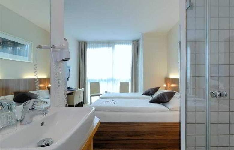 Best Western Berlin Mitte - Hotel - 12