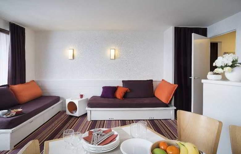 Residence P&V Antares - Room - 8