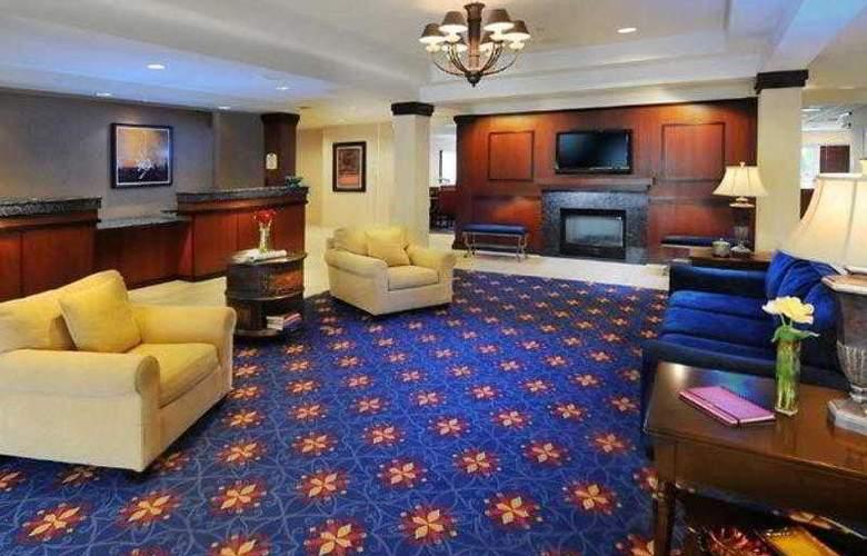 Fairfield Inn & Suites Austin Northwest - Hotel - 1